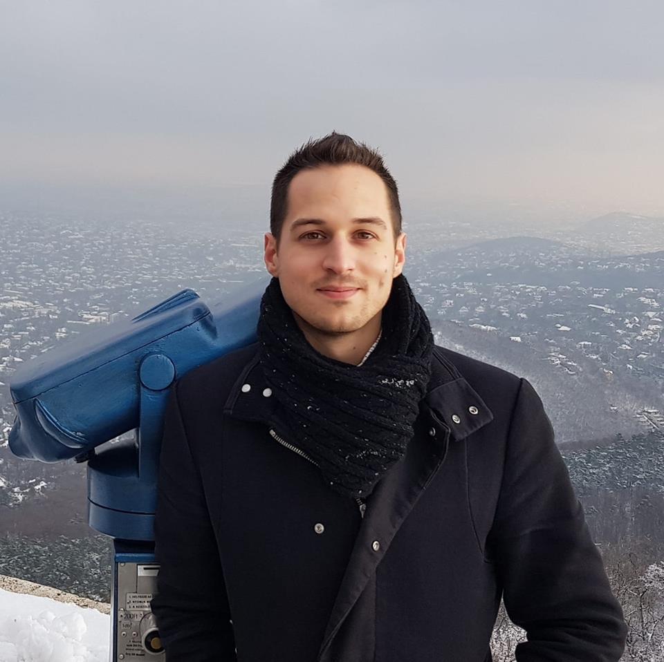 Szabó László profilkép